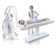 Endermologie, Warrington
