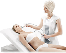 Endermolift for the face, Warrington