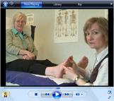 Benefits of Relexology - Video