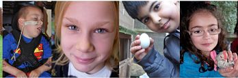 Charity Day in aid of the Children's Adventure Farm Trust