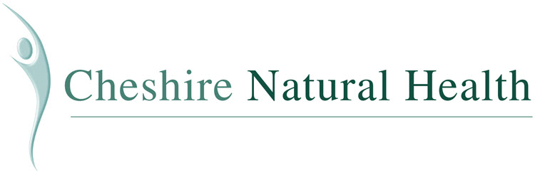 Cheshire Natural Health, Warrington - Logo