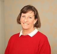 Christine Whiteley