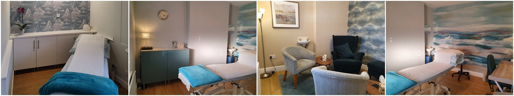 Consulting and therapy rooms for hire - Warrington, Cheshire