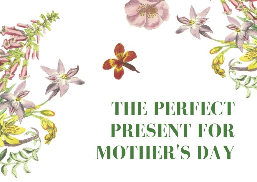the perfect present for mothers day