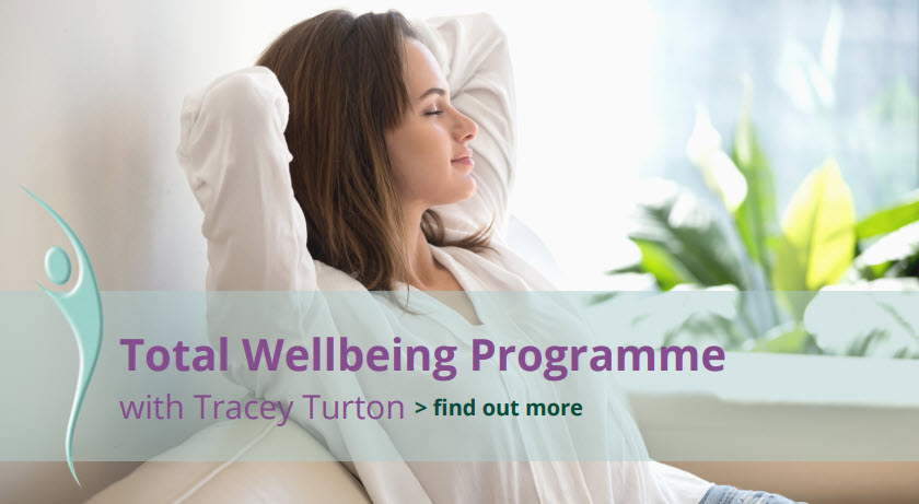 Wellbeing Coaching - Warrington, Cheshire