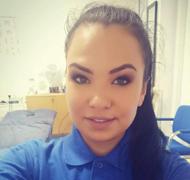 Anamaria Cernaut - Physiotherapist at Cheshire Natural Health, Warrington